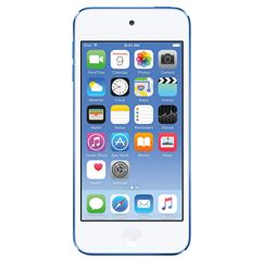 iPod Touch 32GB Azul - Sanborns