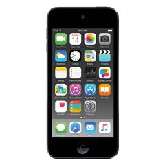 iPod Touch 32GB Gray - Sanborns
