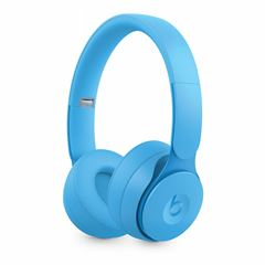 Audífonos Beats Solo Pro Wireless Azul - Sanborns