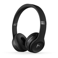 Audífonos Beats Solo3 Wireless Negro - Sanborns