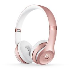 Audífonos Beats Solo3 Wireless Rosa - Sanborns