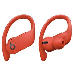 Audífonos Powerbeats PRO Totally Wireless Rojo Volcánico - Sanborns