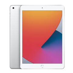iPad Wi-Fi 32GB Silver 8A - Sanborns