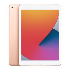 iPad Wi-Fi 32GB Gold 8A - Sanborns