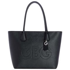 Bolso G By Guess Rainer carryall  negro - Sanborns