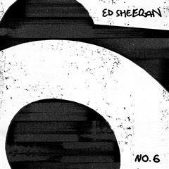 LP Ed Sheeran- No 6 - Sanborns