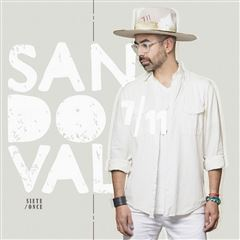 CD/ DVD Sandoval 7/11 - Sanborns