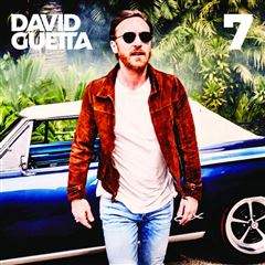 CD David Guetta - 7 - Sanborns