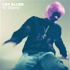 CD Lily Allen - No Shame - Sanborns