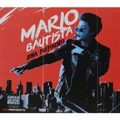 CD + DVD Mario Bautista - Zona Preferente - Sanborns