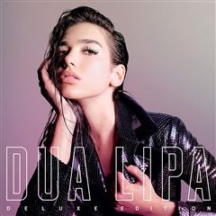 CD Dua Lipa - Dua Lipa Deluxe Edition - Sanborns