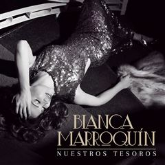 CD Bianca Marroquín Nuestros Tesoros - Sanborns