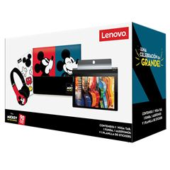Bundle Mickey Tableta Lenovo TAB YT3+ Case - Sanborns
