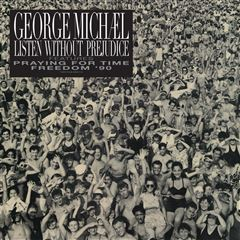 CD George Michael- Listen Without Prejudice - Sanborns