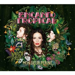 CD Monsieur Perine-Encanto Tropical - Sanborns
