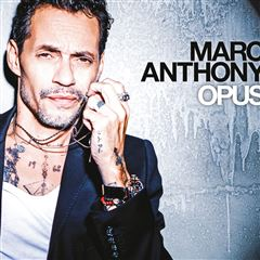 CD Marc Anthony- Opus - Sanborns