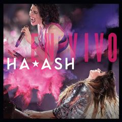 CD Ha-Ash - En Vivo - Sanborns