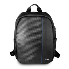 Mochila BMW Carbon Passion para Laptop Negra - Sanborns