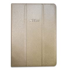 Folio Case 9-10 Beige Guess - Sanborns