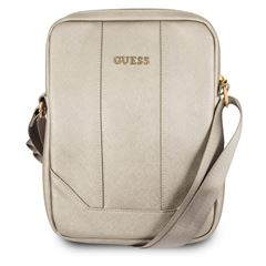 Bolso para Tableta Beige 10 Guess - Sanborns