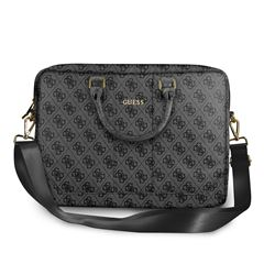 "Bolso Guess para Laptop 4G 15"" Gris - Sanborns"