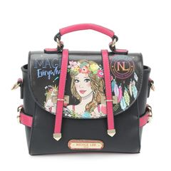 Bolso Nicole Lee Love Your Look - Sanborns