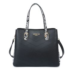 Bolso Hand Bag Negro - Sanborns