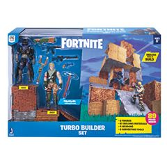 "Set Fortnite ""Turbo Builder"" con accesorios - Sanborns"