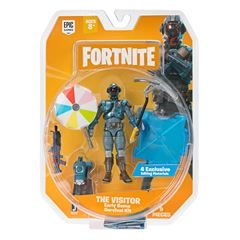 Figura de Acción Early Survival Fortnite - Sanborns