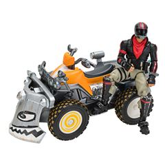 Figura de Acción Quadcrasher Fortnite - Sanborns