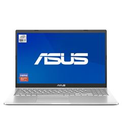 "Laptop Asus X515JA 15.6"" Ci3 10th 12G 1TB+256SSD Plata - Sanborns"