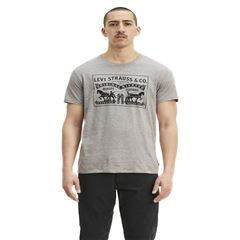 Playera MC Gris Levi´s Mediana - Sanborns