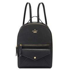 Bolso Nine West Backpack Negro - Sanborns