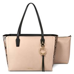Bolso Tote Rosa Claro Nine West - Sanborns