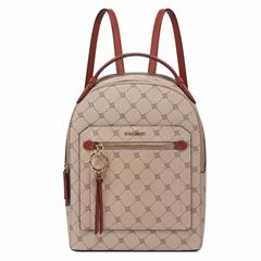 Backpack Natural Nine West - Sanborns