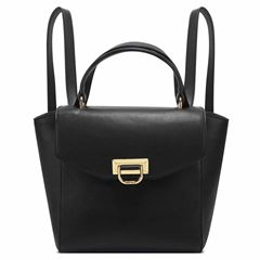 Bolso Back Pack Negro Nine West - Sanborns