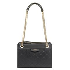 Shoulder Bag Negro Nine West - Sanborns