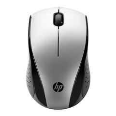 Mouse Silver HP 220 Inalámbrico - Sanborns