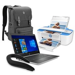 Bundle Laptop HP 14-CK0090LM+ Impresora - Sanborns
