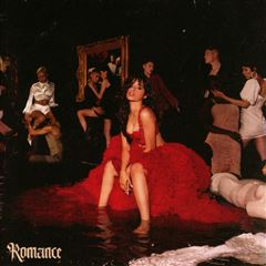CD Camila Cabello - Romance - Sanborns