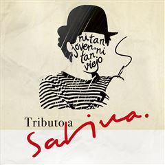 CD 2 Varios - Tributo A Sabina: Ni Tan Joven, Ni Tan Sabio - Sanborns