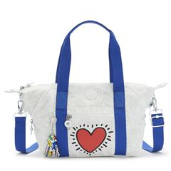 Bolsa Shoulderbags Kipling Blanco - Sanborns