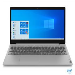 Laptop IdeaPad 3 15IIL05 Core I3 8GB 1TB 128G SDD 10S - Sanborns