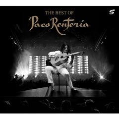 CD Paco Renteria The Best - Sanborns
