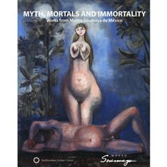Myth mortals and inmortality - Sanborns
