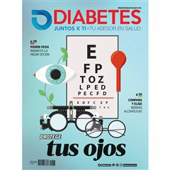 Diabetes Bienestar & Salud - Sanborns