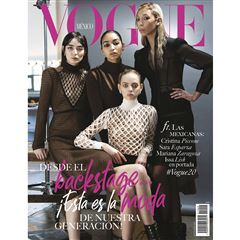 Vogue México - Sanborns
