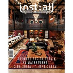 inst:all Magazine - Sanborns
