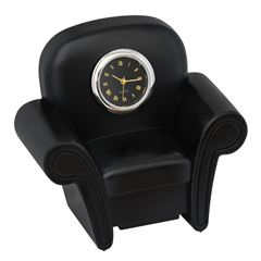 Reloj fig de sofa en color negro - Sanborns
