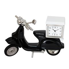Reloj fig moto en color negro - Sanborns